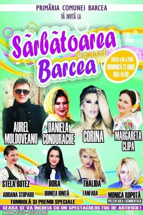 barcea
