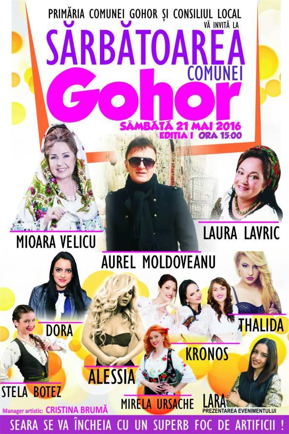 gohor 2016