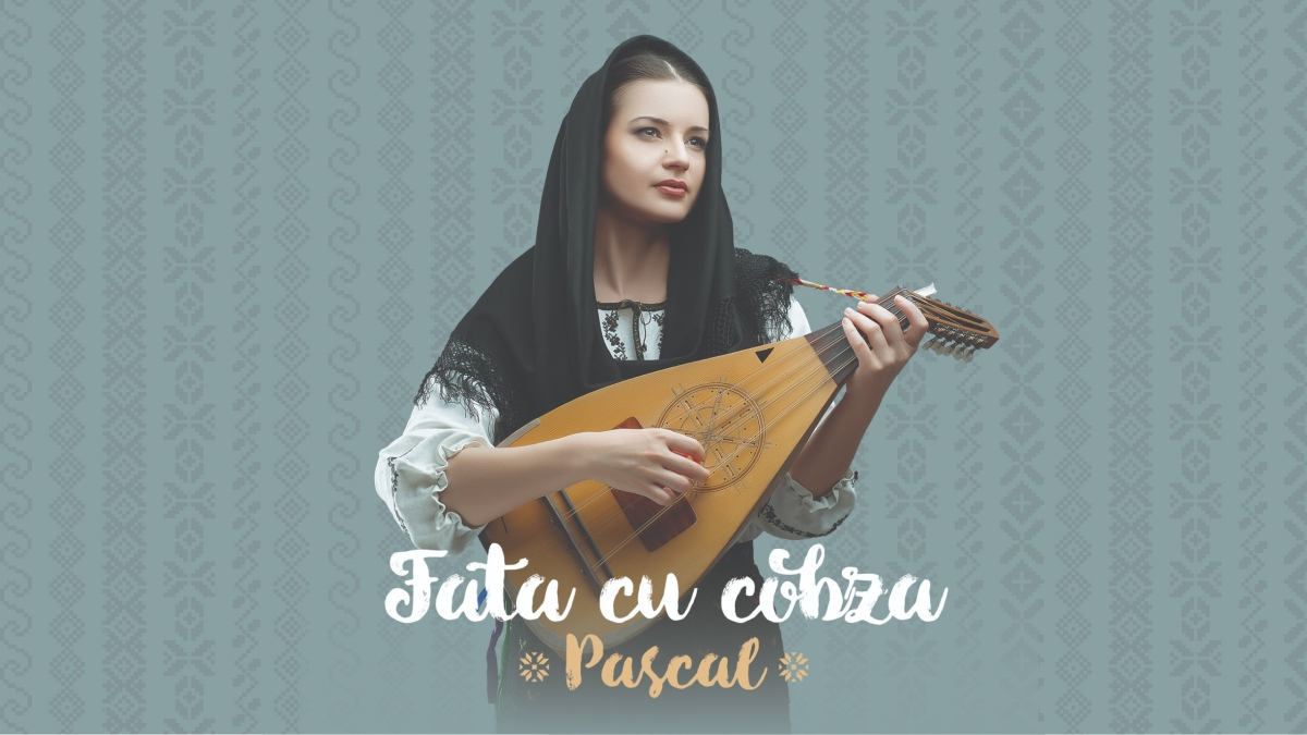 Stela Botez - Ave Maria (official audio/versuri)