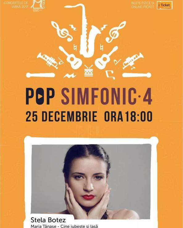 pop simfonic 4 2017