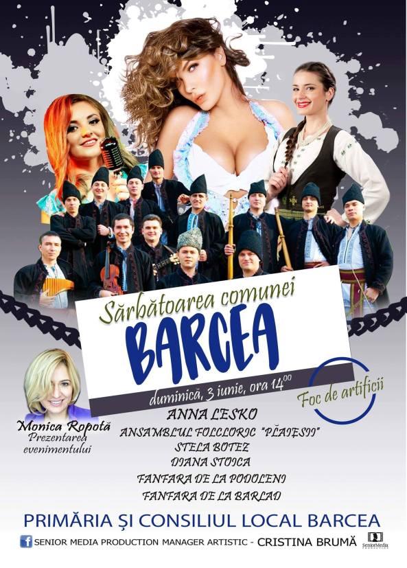 barcea 2018