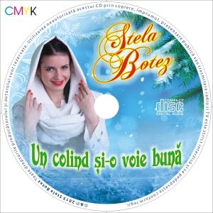 Stela Botez_disc