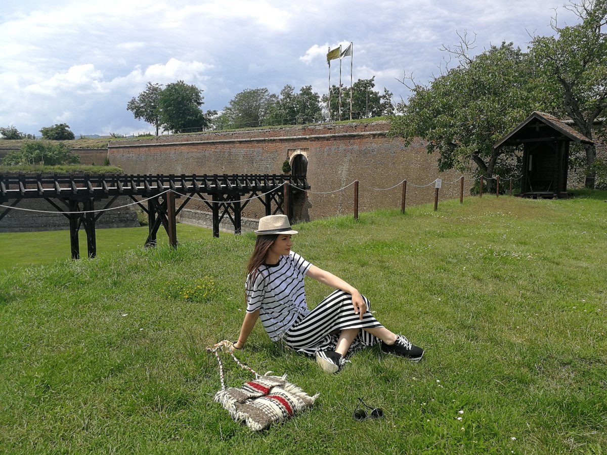 Mi-e dor de o escapadă în Ardeal la Cetatea Alba Carolina