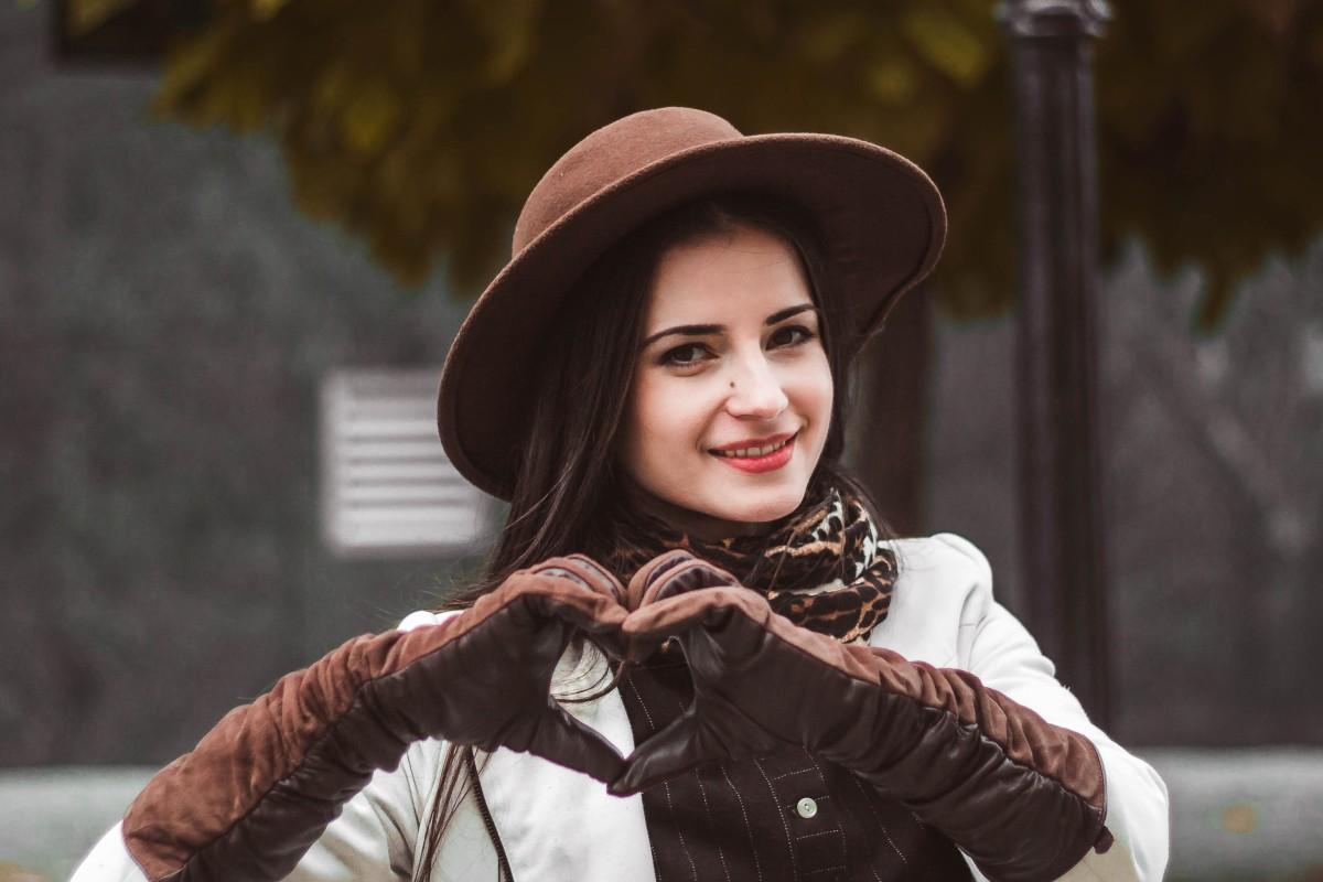 Îndrăgostită de arta fotografică, Irina Iurciuc este Kolibry Photography